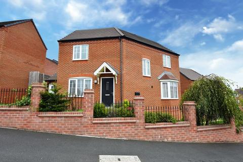 3 bedroom detached house for sale -  Ley Hill Farm Road, Northfield