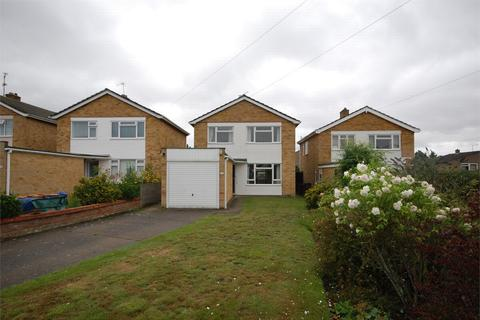 3 bedroom detached house to rent - Honeywood Avenue, Coggeshall, Essex
