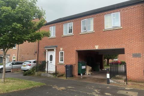 2 bedroom coach house for sale - Ratcliffe Avenue , Kings Norton , Birmingham  B30