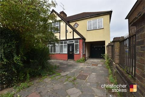 4 bedroom semi-detached house to rent - Broadoak Avenue, Enfield, Greater London