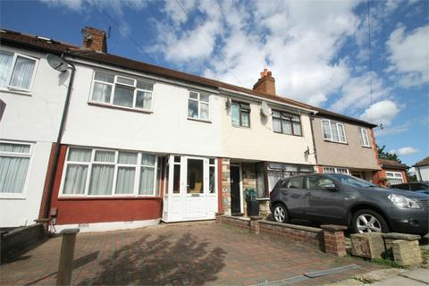 3 bedroom terraced house for sale - New River Ave, N13