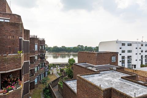 1 bedroom apartment for sale - Ash Lodge, Eternit Walk, Fulham , London, SW6
