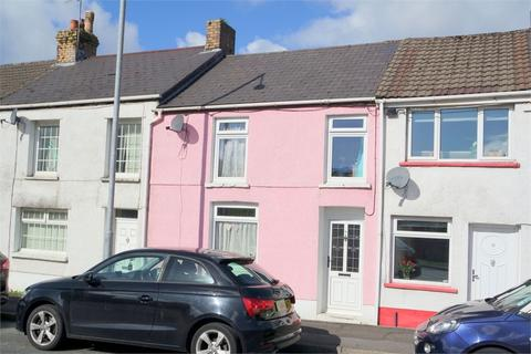 3 bedroom terraced house for sale - Bangor Street, Nantyffyllon, Maesteg, Mid Glamorgan