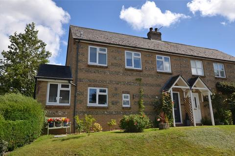 3 bedroom semi-detached house for sale - Dinton Road, Wylye, Warminster, Wiltshire, BA12