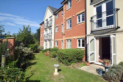 1 bedroom retirement property for sale - Chancellor Court, Broomfield Road, Chelmsford