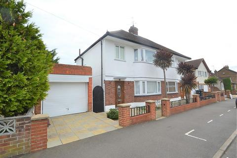 3 bedroom semi-detached house for sale - Colonial Road, Bedfont