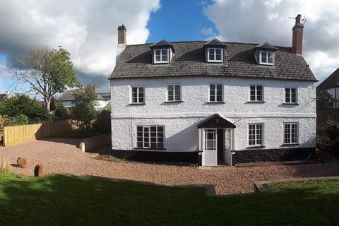 5 bedroom detached house for sale - Quay Gardens, Monmouth Avenue, Topsham