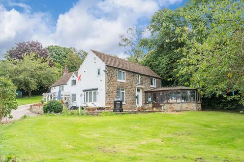4 bedroom detached house for sale - Hurlfield Road, Gleadless