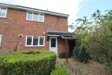 3 bedroom semi-detached house to rent - The Pippins