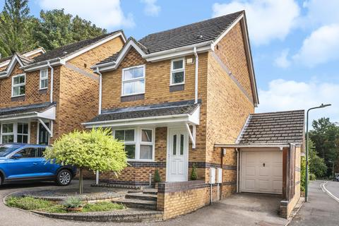 3 bedroom link detached house for sale - The Mallows, Maidstone