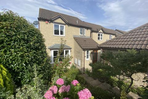 3 bedroom detached house for sale - Burchill Close, Clutton, Bristol