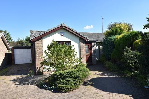 2 bedroom detached bungalow for sale - Broadmeadows, East Herrington