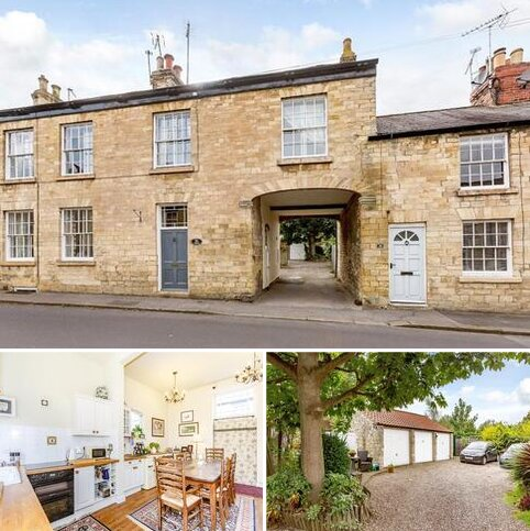 2 bedroom terraced house for sale - Albion Street, Clifford, Wetherby, LS23