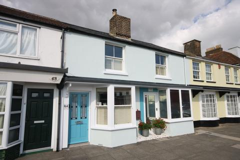 3 bedroom terraced house for sale - The Strand, Walmer