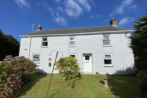 5 bedroom detached house - Crows-An-Wra, St. Buryan, Penzance