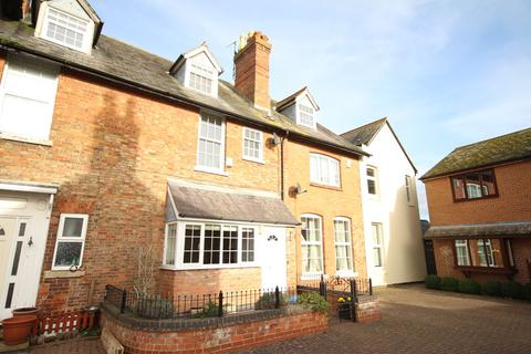 3 bedroom terraced house for sale - Bouverie Court, Whissendine