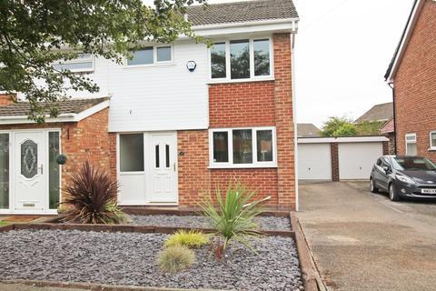 3 bedroom semi-detached house to rent - Grosvenor Road, Widnes