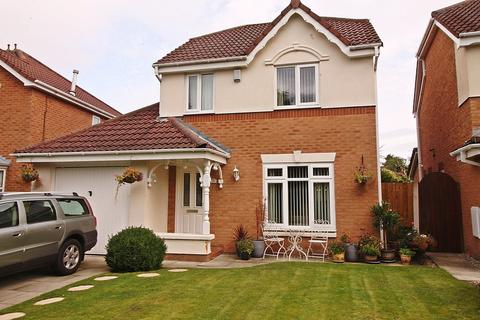 3 bedroom detached house to rent - Barbondale Close, Warrington