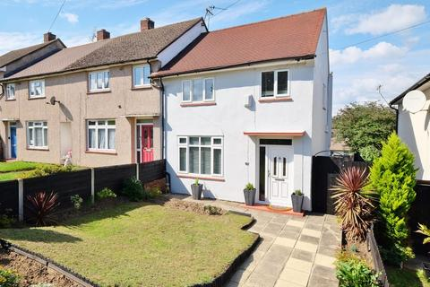 3 bedroom end of terrace house - Cotmandene Crescent, Orpington