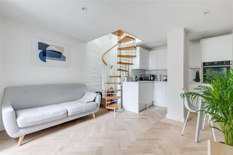 1 bedroom flat for sale - Rigault Road, Parsons Green, London