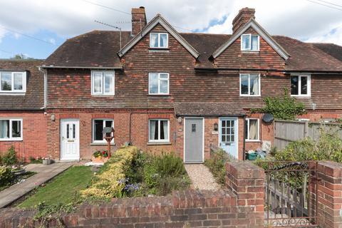 3 bedroom terraced house for sale - Goudhurst - Large Detached Garage/Workshop