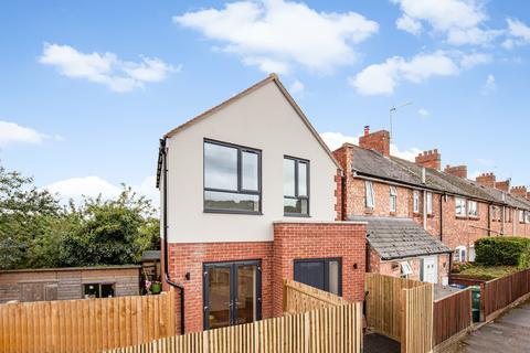 1 bedroom detached house for sale - Barracks Lane, East Oxford, OX4