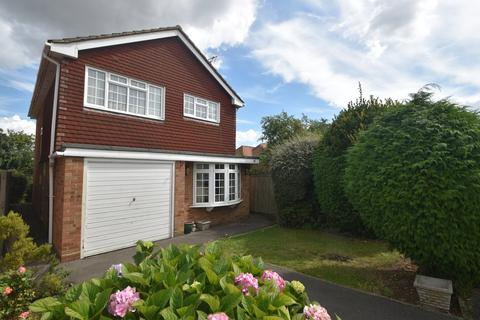4 bedroom detached house for sale - Honey Close, Chelmsford, CM2 9SP