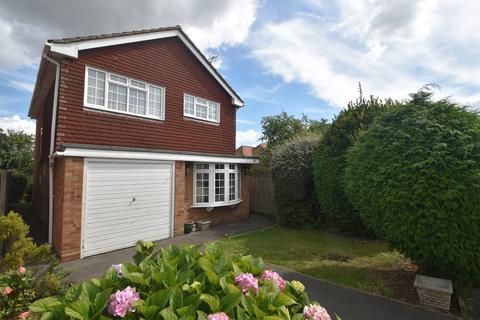 4 bedroom detached house for sale - Honey Close, Chelmsford, CM2 9SP