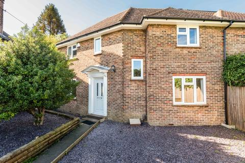 3 bedroom semi-detached house to rent - The Avenue, Brighton