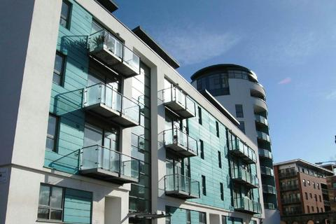 1 bedroom apartment for sale - Circle 109, Lydia Ann Street , Liverpool