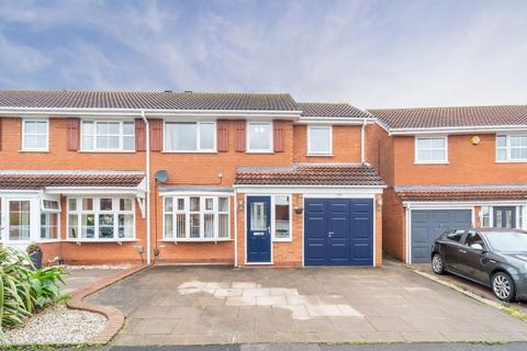 4 bedroom semi-detached house for sale - Blaythorn Avenue, Solihull