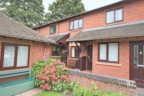 2 bedroom flat for sale - Penwortham Hall Gardens, Penwortham