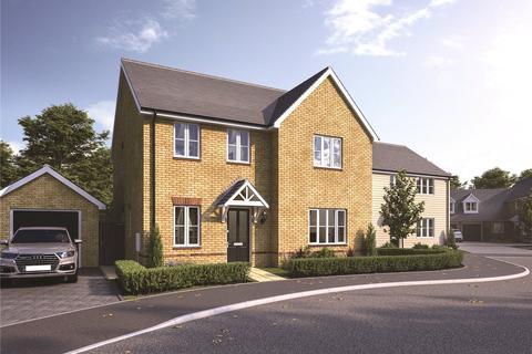 4 bedroom detached house for sale - The Grove, Rockmill End, Willingham, Cambridgeshire