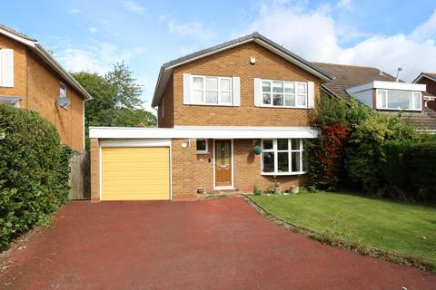 4 bedroom detached house for sale - Everitt Drive, Knowle