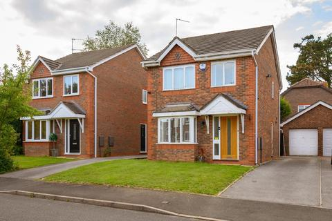 3 bedroom detached house for sale - Barton Drive, Knowle