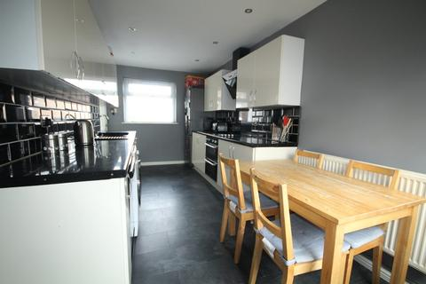 2 bedroom end of terrace house for sale - Upper Bryn Road, Connah's Quay