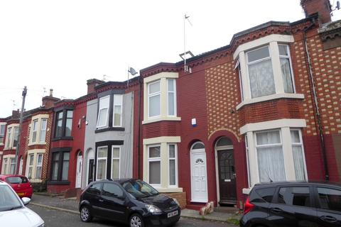 5 bedroom terraced house for sale - Cameron Street, Liverpool