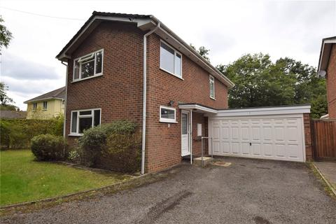 4 bedroom detached house for sale - Alison Close, Reading Road, Burghfield, Reading, RG7