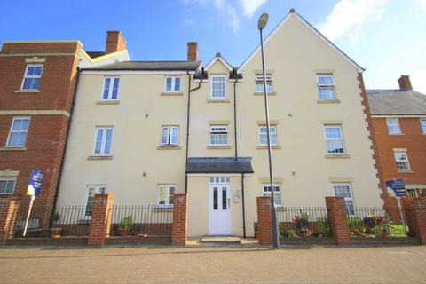 2 bedroom apartment to rent - Thursday Street, Haydon End, Swindon, Wiltshire, SN25