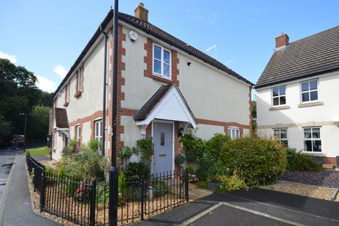 3 bedroom semi-detached house for sale - Century Park, Yeovil, Somerset, BA20