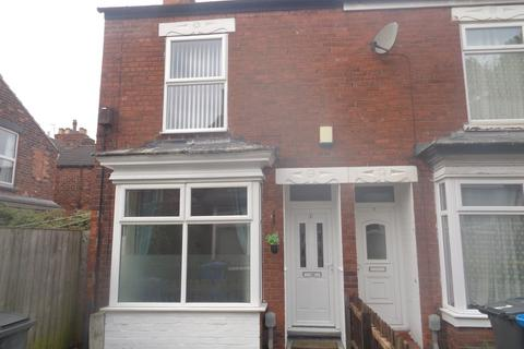 2 bedroom end of terrace house for sale - 1 Sherwood Grove