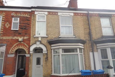 4 bedroom terraced house for sale - Ventnor Street, Hull
