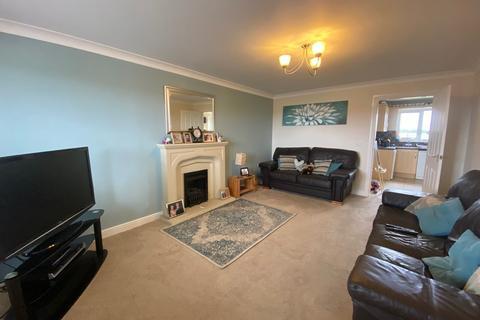 3 bedroom semi-detached house to rent - Jerusalem Cottages, Skellingthorpe, Lincoln