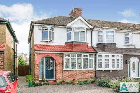 3 bedroom semi-detached house for sale - Kingsfield Drive, Enfield