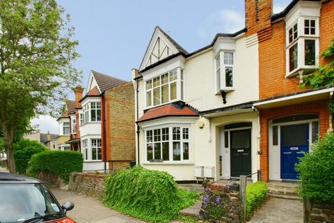 2 bedroom apartment to rent - Kingsley Road, Palmers Green, N13