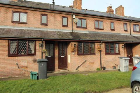 2 bedroom terraced house to rent - Milton Road, Hoyland, Barnsley