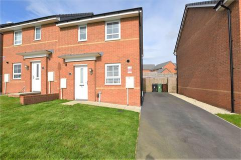 3 bedroom semi-detached house for sale - Perry Grove, Morley, Leeds, West Yorkshire