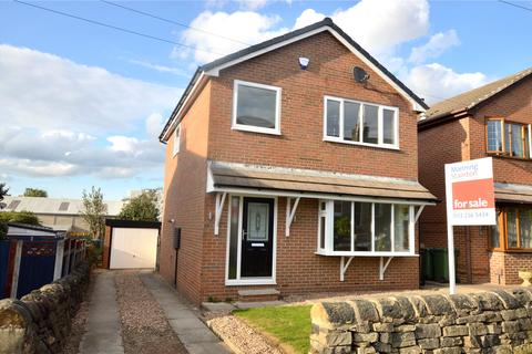 3 bedroom detached house for sale - Ashfield Road, Stanningley, Pudsey, West Yorkshire