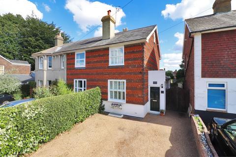 3 bedroom semi-detached house for sale - Penshurst Road, Speldhurst, Tunbridge Wells
