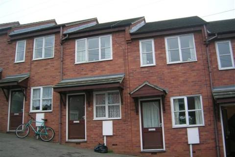 1 bedroom terraced house to rent - Fairfield St,,Monks Road